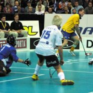 Innebandy internationellt