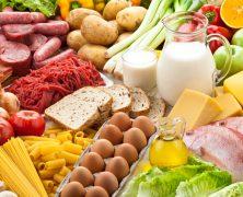 Kost och träning för innebandyspelare